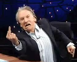 show host Bill Maher,
