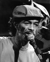 Gil Scott-Heron | Jazz | Vocal