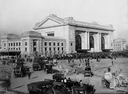 Union Station, Kansas City,