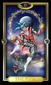 Tarot Card of the