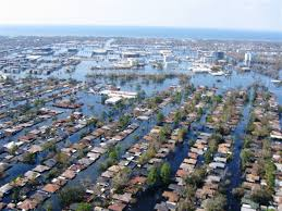 The Katrina disaster proved that ...