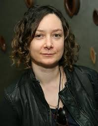 Idol worship: Sara Gilbert,