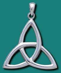 Trinity Knot Pendant