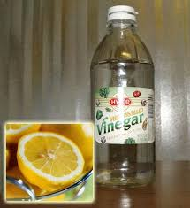 Vinegar or