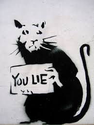 Should you lie if not doing so