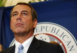 Boehner wins second term as