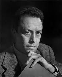 Marcel Marceau, Albert Camus