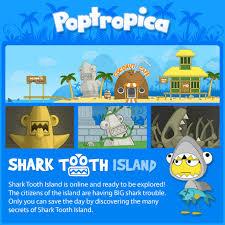 Shark Island Coming Soon!