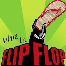 flip, flop