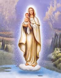 known as Feast of Our Lady