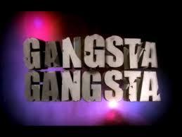 good gangster rap