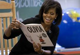 michelle-obama-reading-to-kids