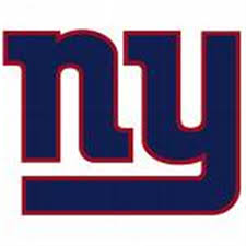 New York Giants Logo 4 Professional ...