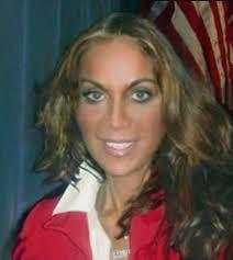 NewsMax Writer Pamela Geller
