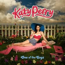 "[Music] Katy Perry-""One of the"