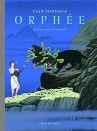 Orphée et la Morsure du