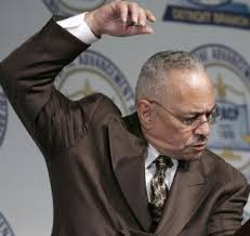 Jeremiah Wright, tells Detroit