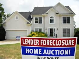 How Does Foreclosure Work