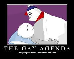 Gay Agenda