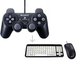 Joy to Key (konverter keyboard ke joystick)
