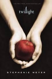 ... book out of the Twilight Saga.