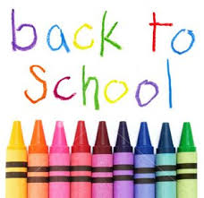 Back To School Sales Roundup