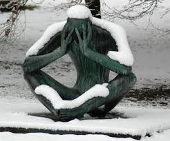 سوزو سرما مدتی