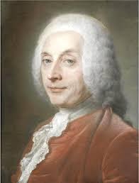François-Augustin Paradis de Moncrif ...