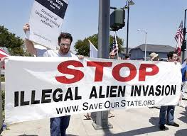 most illegal aliens