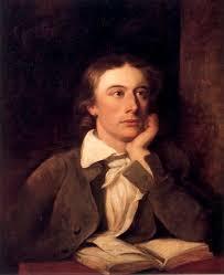 View: Poetry of Keats