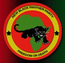 New Black Panther Party.