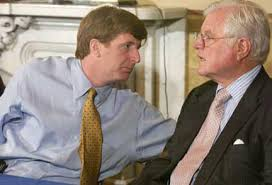 Patrick Kennedy: Socialize