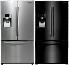 New Samsung Refrigerators