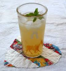 Refreshing Tea Limeade
