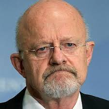 Intelligence James Clapper