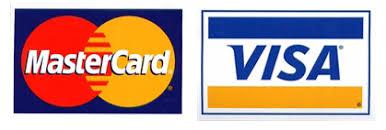 Visa /Master Card (*)