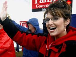 Palin 2012?