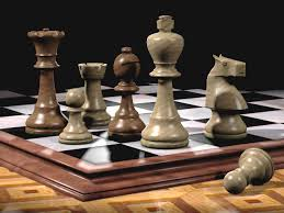 Debate Over Value of Chess as