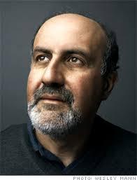 Hassim Nicholas Taleb