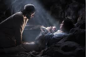 Official Site: The Nativity Story