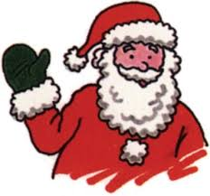 Find Santa Claus in