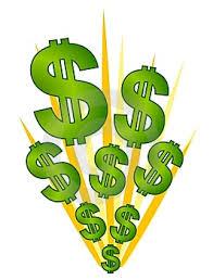 cash, clip, clipart,