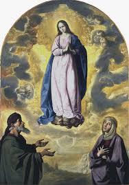 Joachim and Saint Anne