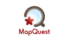 MapQuest Logo Concept Sketch 1