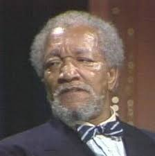 Redd Fox