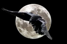 The Celts associated the raven with ...