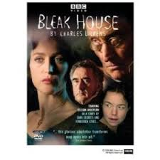 I discovered Bleak House, ...