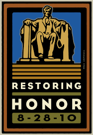 Restoring Honor Bus Plans