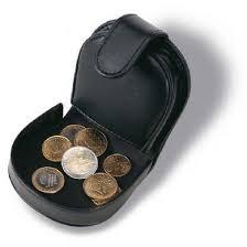 Porte-monnaie en PU pour pièces en ...
