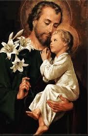 the Family of St. Joseph.